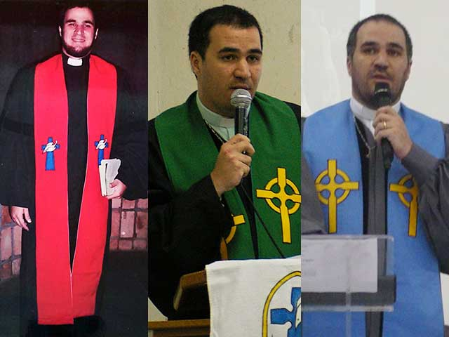 2006, na IPI do Sacomã,São Paulo, SP, 2009, na IPI de Grajaú, São Paulo, SP e 2013 na IPI de Araraquara, SP